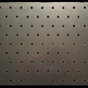 Batter Plate